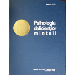 Psihologia deficientilor mintali