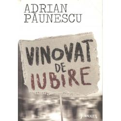 VINOVAT DE IUBIRE
