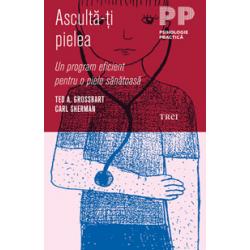 ASCULTA-TI PIELEA -UN PROGRAM EFICIENT PENTRU O PIELE SANATOASA