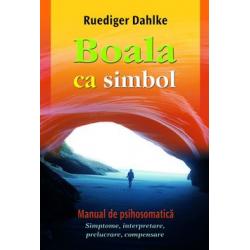 BOALA CA SIMBOL