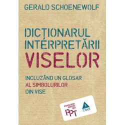 Dictionarul interpretarii viselor